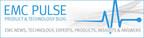 EMC Pulse Blog.