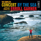 After 60 years, The Complete Concert by The Sea debuts at #1 on Billboard's Jazz Chart!