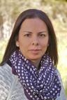 Claudia Y. Burgoa.  (PRNewsFoto/Book Publicity Services)