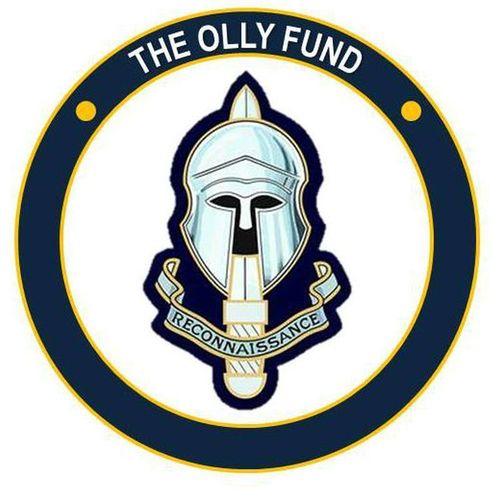 The Olly Fund logo (PRNewsFoto/The Olly Fund)