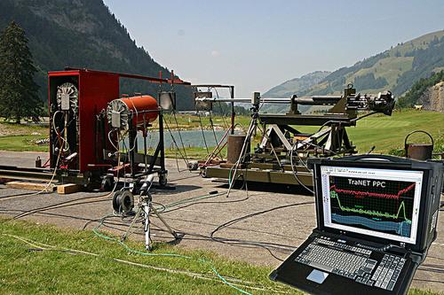 Ballistics Analysis Simplified with New BallAX 3 Software from Elsys. (PRNewsFoto/Elsys Instruments) ...