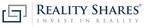 Reality Shares, Inc.