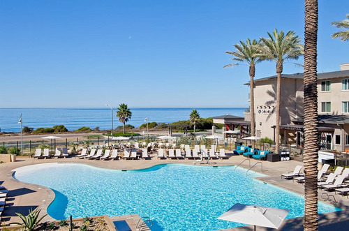 Hilton Carlsbad Oceanfront Resort & Spa Extends Stay Two, Third Night Free Package, Also Introduces