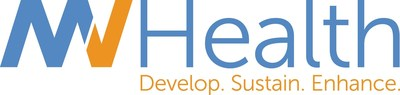 MV Health Logo