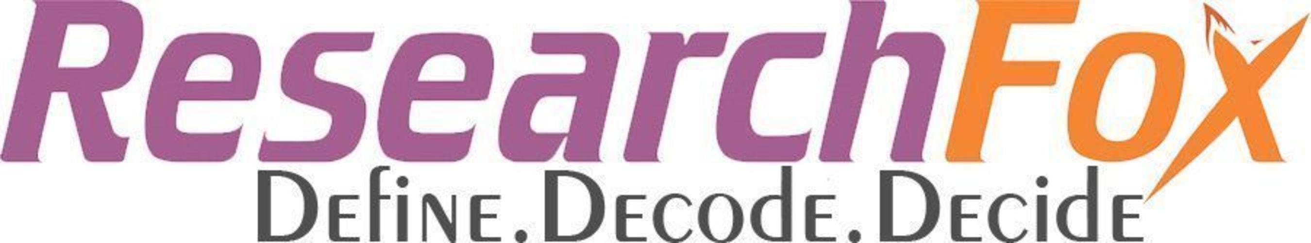 PR NEWSWIRE INDIA: ResearchFox Consulting (P) Ltd. logo (PRNewsFoto/ResearchFox Consulting)
