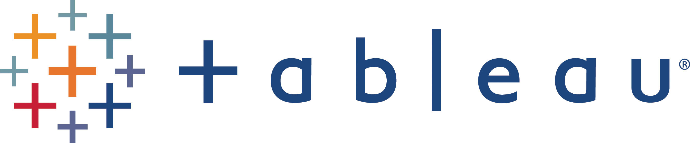 Tableau Software logo www.tableausoftware.com