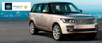 Aristocrat Land Rover stocks wide-range of luxury vehicles to shop from (PRNewsFoto/Aristocrat Land Rover)
