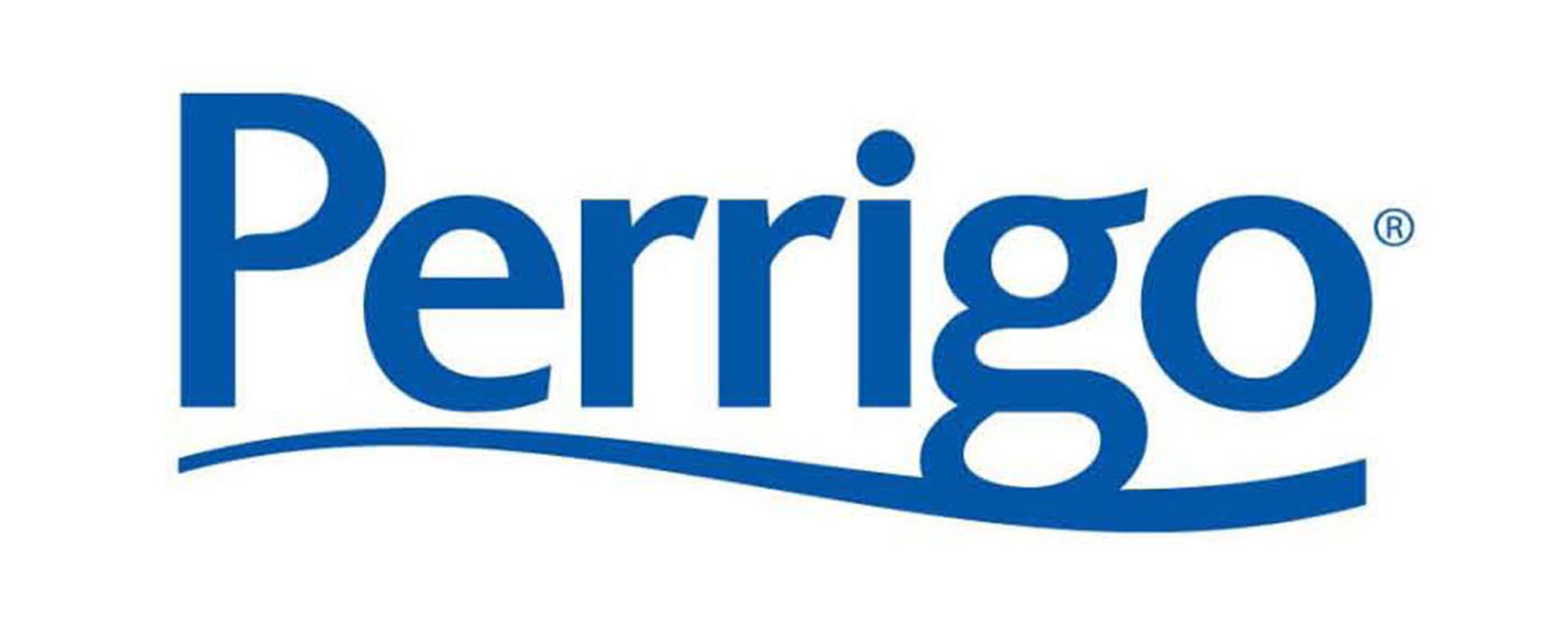 Perrigo Company.