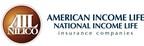 American Income Life, National Income Life Logo