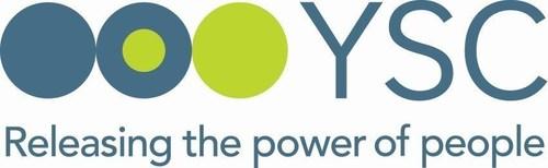 YSC Logo (PRNewsFoto/YSC)