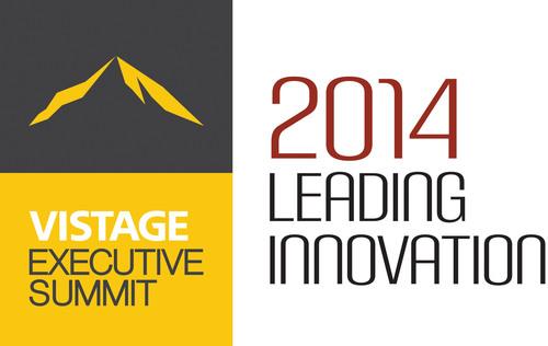 Vistage Executive Summit: Leading Innovation. (PRNewsFoto/Vistage International) (PRNewsFoto/VISTAGE INTERNATIONAL)