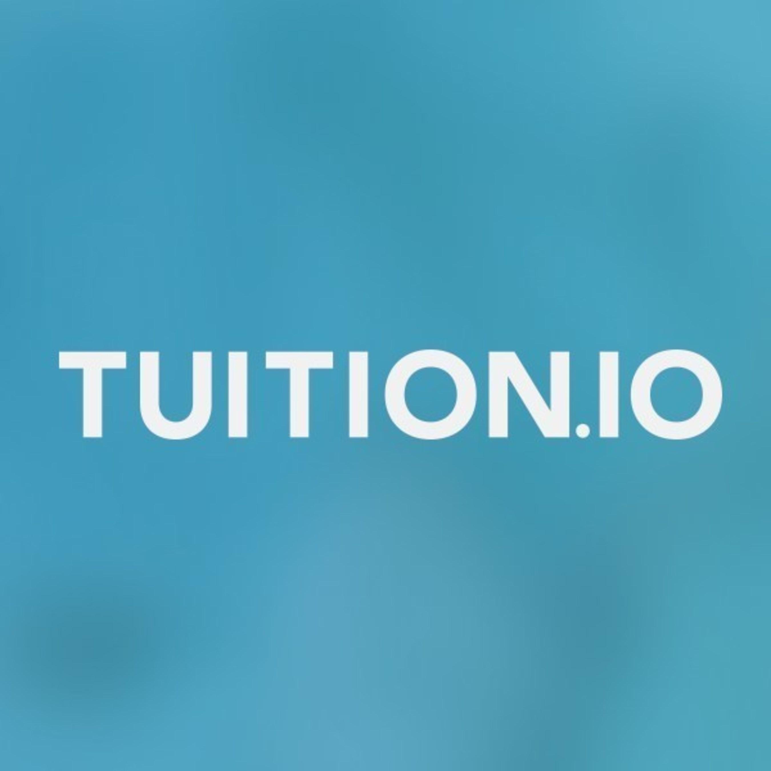 Tuition.io