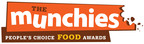 The Munchies: People's Choice Food Awards LOGO.  (PRNewsFoto/General Mills)