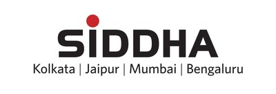 Siddha Group Logo (PRNewsFoto/Siddha Real Estate Development P)