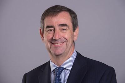 Peter Slator CEO OCS Group (PRNewsFoto/OCS Group)