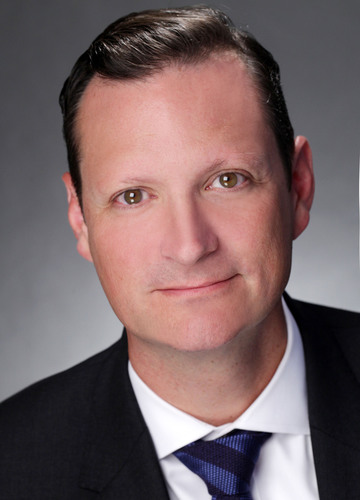 John Halley, Executive Vice President and Chief Operating Officer of Ad Sales for Viacom Media Networks.  (PRNewsFoto/Viacom Inc.)