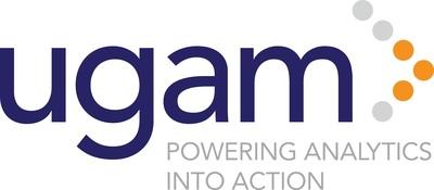 Ugam logo. (PRNewsFoto/Ugam)