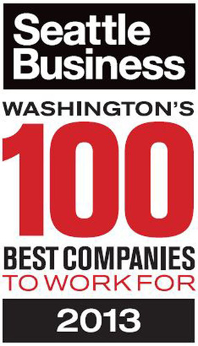 BioLife Solutions Named One of Washington's Best Companies.  (PRNewsFoto/BioLife Solutions, Inc.)