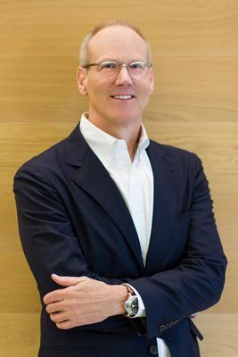 Steven Feuling Appointed As CEO, Vizeum U.S.