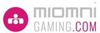 Miomni Gaming logo (PRNewsFoto/Atlantis Casino Resort Spa)