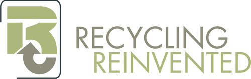 Recycling Reinvented logo.  (PRNewsFoto/Recycling Reinvented)
