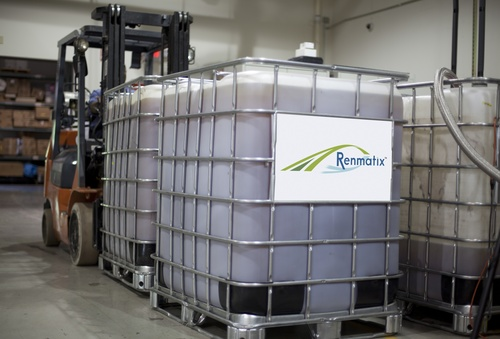 Renmatix Reveals Supercritical Hydrolysis as Lowest-Cost Pathway to Cellulosic Sugar