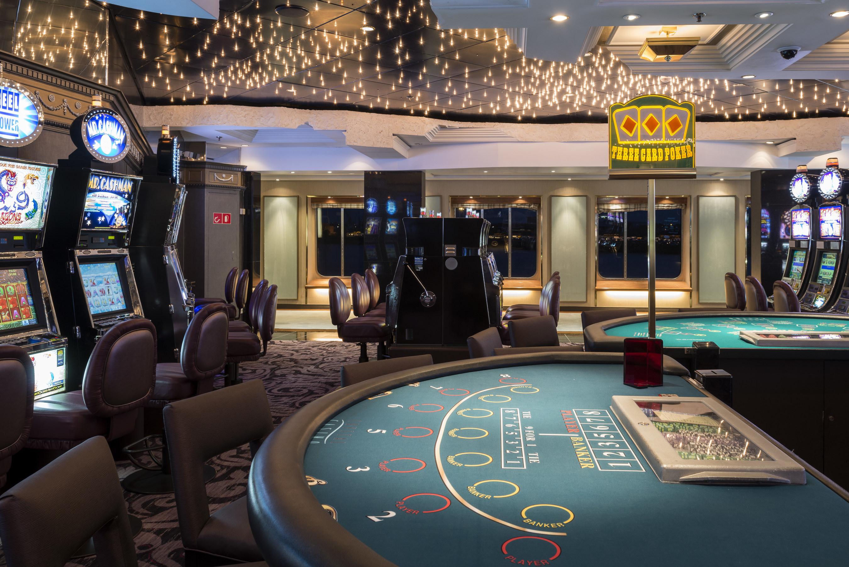 Crystal cruises casinos carte casino