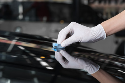 Automotive Coating Gains Demand for Energy-Efficient Technologies