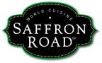 Saffron Road World Cuisine Logo.  (PRNewsFoto/Saffron Road)