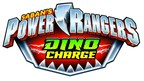 Nickelodeon Kicks Off a Charged Up New Season of Popular Power Rangers Franchise with Premiere of Saban's Power Rangers Dino Charge Saturday, Feb. 7, at 12 p.m. (ET/PT)