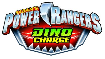 Saban's Power Rangers Dino Charge