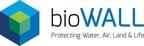 BioWALL(TM) Logo