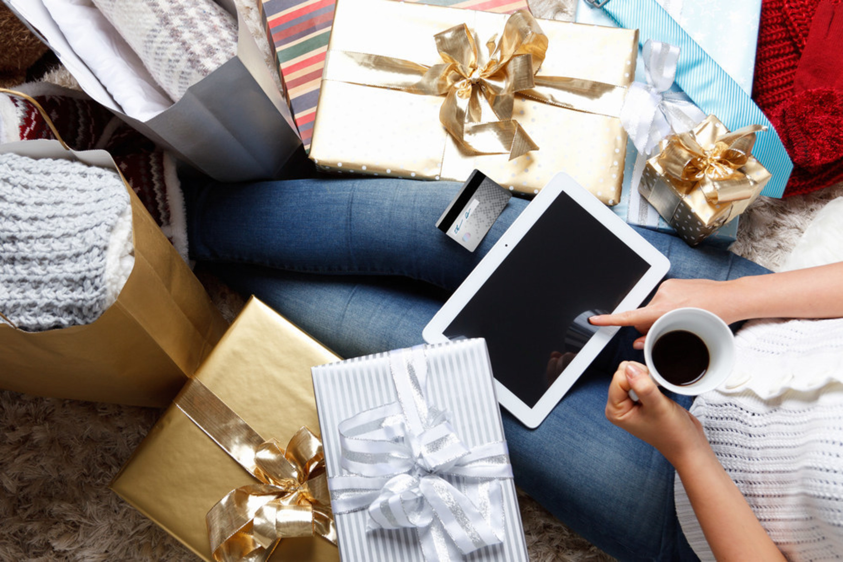 144177346c Holiday shopping season is starting, and e-commerce will be a large part.