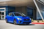 Subaru of America, Inc. Reports Record April Sales