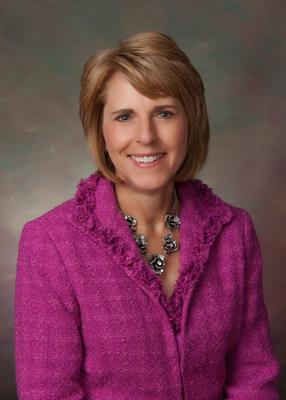 Janet Barnard named president of Manheim North America