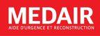 Medair aide les personnes en situation de detresse, dans les regions devastees du monde, a survivre aux crises, a se relever dans la dignite et a developper leurs competences pour se construire un avenir meilleur.