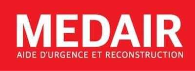 Medair aide les personnes en situation de detresse, dans les regions devastees du monde, a survivre aux crises, a se relever dans la dignite et a developper leurs competences pour se construire un avenir meilleur. (PRNewsFoto/Medair)