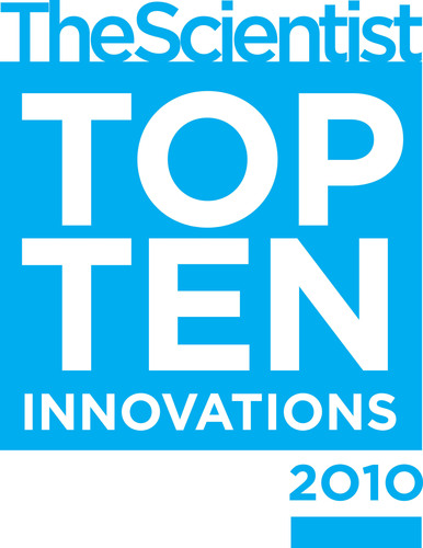 Sigma® Life Science Awarded Silver in Top Ten Innovations 2010