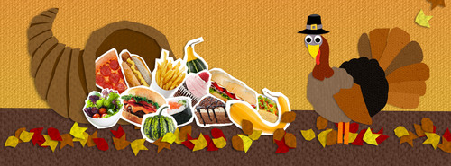 GrubHub Data Highlights Thanksgiving-Themed Takeout Trends: Classic Dishes Show Exponential Order Growth for ...