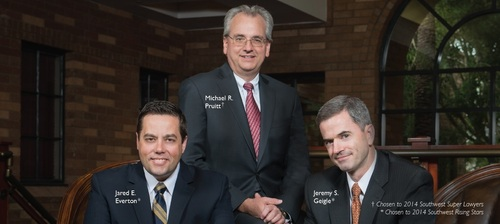 JacksonWhite Congratulates our 2014 Southwest Super Lawyers and Rising Stars Honorees. (PRNewsFoto/ JacksonWhite P.C.)