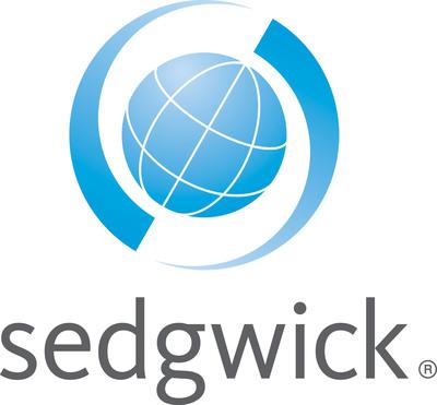 Sedgwick Logo. (PRNewsFoto/Sedgwick)