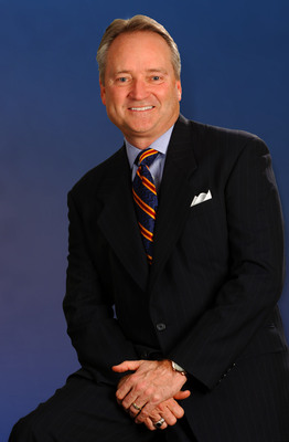 Bob Livonius, AMN Healthcare President, Strategic Workforce Solutions.  (PRNewsFoto/AMN Healthcare Services, Inc.)