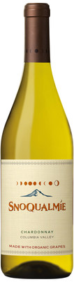 Snoqualmie ECO Chardonnay Columbia Valley