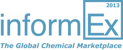 InformEx USA 2013 announces a new expanded conference program with top industry knowledge for the Global Chemical Marketplace. (PRNewsFoto/Informex)