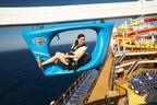Minnesota-Invention SkyRide Arrives in New York City November 3 on Carnival Vista