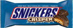 SNICKERS® Crisper And goodnessknows® Snack Squares Take Center Stage At Industry Trade Show