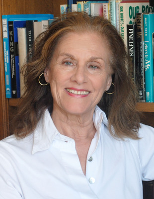 Suzanne Braun Levine, Keynote Speaker, Women At Woodstock West 2013.  (PRNewsFoto/Women At Woodstock)