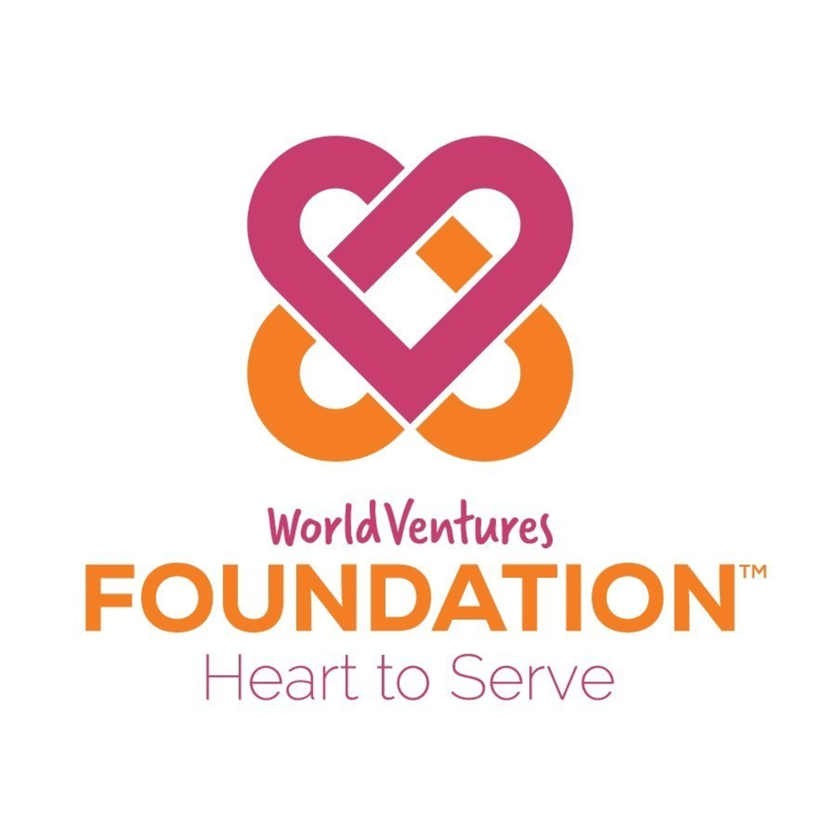 New WorldVentures Foundation branding invites Independent Representatives, DreamTrips Members and employees to have the Heart to Serve.