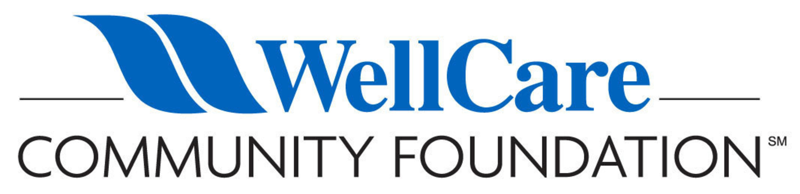 WellCare Community Foundation Logo