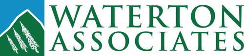 Waterton Associates logo.  (PRNewsFoto/Waterton Associates)